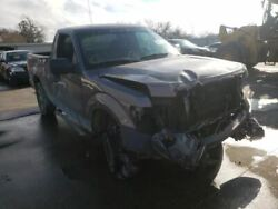 Driver Left Front Door Manual Fits 09-14 Ford F150 Pickup 514466