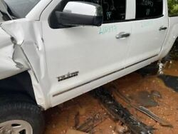Driver Front Door Classic Style Fits 14-19 Silverado 1500 Pickup 542390
