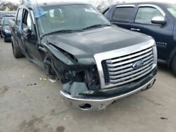 Driver Front Door Electric Fits 09-14 Ford F150 Pickup 530976