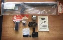 Sks Stock Retro-fit Kit Butt Pad Deflector Magazine Sling Oil Can Manual