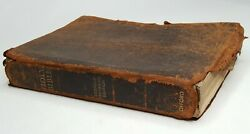 Scofield Reference Bible Kjv 1945 Genuine Leather Facsimile Series 2 Softcover
