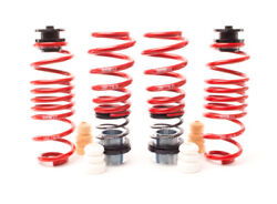 Handr 17-20 For Audi R8 Coupe V10 Awd/rwd Vtf Adjustable Lowering Springs W/o A