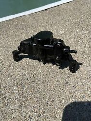 Model A Ford Tricandocirc Vacuum Wiper Kcx-1 Excellent Working From Closed Car
