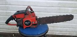 Remington Sl-11 Chainsaw Fully Running With Bar.
