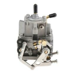 Boat Carburetor Carb Assy For Mercury Outboard Engine Four Stroke 15hp 20hp