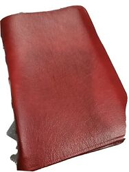 Scofield Study Bible Kjv Rebound Cowhide With Liner Soft And Humble Nice