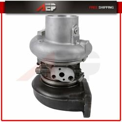 He551ve He551 He551v Turbocharger For Cummins Isx Qsx15 Engine 4089713 2843888rx