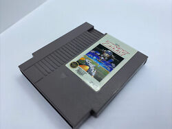 ✪ Zanac Rare 5 Screw Variant ✪ Nintendo Nes ✪ Authentic Tested And Works Great ✪