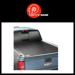 Bak Tonneau Cover Fits Lincoln Mark Lt 2007-2008 6and0396 Bed Revolver X4 Hard Roll