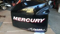 Mercury Mariner 200 225 250hp Optimax Outboard Hood Cowl With 3l Block