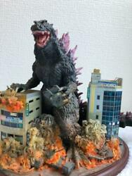 Godzilla Extra Large Special Impact Figure Diorama One-point Thing