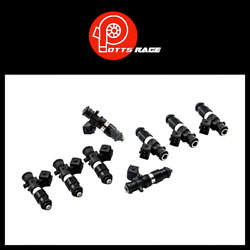 Deatschwerks 1200cc Fuel Injectors For Chevy Pontiac Dodge 03-15 Ford Cadillac