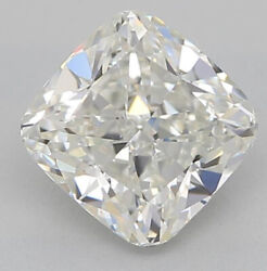 Cheap And Best Igi Certified Natural Diamond 1.00ct. L Si1 Cushion Cut For Ring