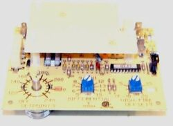 Lochinvar And A.o. Smith 100208835 Thermostat Control