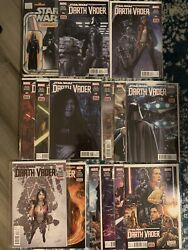 Darth Vader 2015 1-25 Full Run + Annual 1 1st Appearance Doctor Aphra All Nm/m
