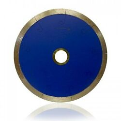 Zered™ Tile / Porcelain / Glass Cutter Diamond Wet Saw Blade For Industrial Use