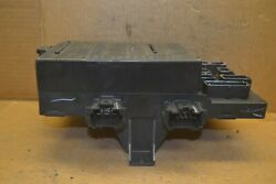 2007 2008 Ford F150 Fuse Box Junction Oem 7l3t14a067ea Module 272-19a2