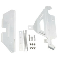 Zeta Radiator Guards Honda Refer To Pictures For Fitment Guide