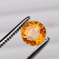 Copper Bearing Oregon Sunstone 2.80 Ct Flawless-for Jewelry Loose Gemstone