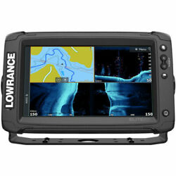 Lowrance Elite-12 Ti2 Active Imaging 3-in-1 Fish Finder