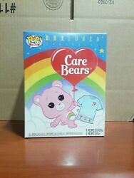 Funko Pop Tees Care Bears - Box Lunch Exclusive Size L