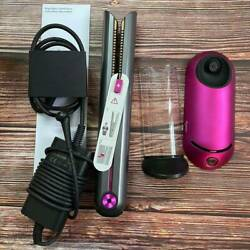Dyson Corrale Hair Straightener Black And Fuchsia Brand New Factory Sealed