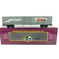 20-94128 Mth Coors Light 402008 60and039 Reefer Car