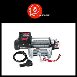 Warn For Chevy/dodge/ford/gmc/jeep/toyota 9.5xp Vehicle Recovery Winch- 68500