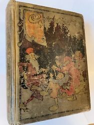 Fairy Tales Of The Brothers Grimm A New Translation Lucas Illustrations Rackham
