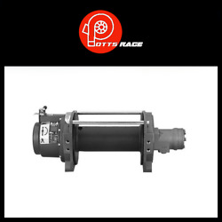 Warn 30279 For Ford And Gmc 11-16 9000 Lbs 3.0 Cu Anti-clockwise Winch W/o Wire