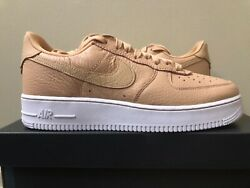 Nike Air Force 1 And03907 Craft Vachetta Tan Cu4865-200 Size 8-13 100 Authentic