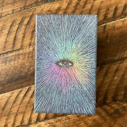 Prisma Visions Tarot First Edition James R. Eads Art Strawberries - Out Of Print