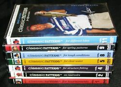 Classic Patterns Dvds 1 2 4 5 8 9 11