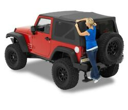 Bestop For Supertop Nx Complete Replacement Soft Top - Jeep 2007-2018 Wrangler