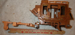 Roy Rogers Stagecoach Pieces