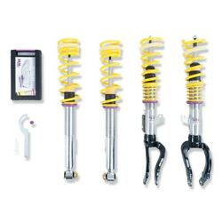 Kw For Coilover Kit V3 Bmw 5 Series F10 Awd Sedan/f06 6 Series Gran Coupe Awd