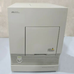 Abi Prism 7000 Sequence Detection System [b1]
