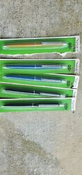 Paper Mate Pens Lot Of Vintage Quality Lot Of 5 Power Point.
