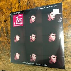 Mark Lanegan Band Here Comes That Weird Rsd 2021 6/12 Lp Sealed Vinyl Record New