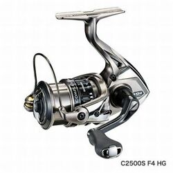 Shimano 17 Complex Ci4+ C2500-s F4 Spinning Reel