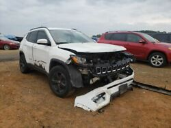 Automatic Transmission Engine Id Ede 9 Speed 4wd Fits 17-18 Compass 560038