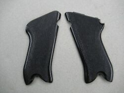 1936 Pre - Wwii Hrs Bakelite Krieghoff German Luger Grips For P08 Mauser P 08
