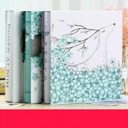 Memory Pictures Photo Album Sticky Type Family Party Photography Binding Albums