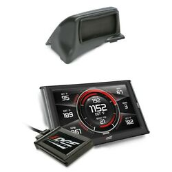 Edge Juice With Attitude Cts2 And Dash Pod For 2004.5-2005 Dodge Ram 5.9l Cummins