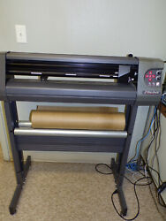 Ioline Smartrac I/s 60 Plotter Cutter Local Pickup Only