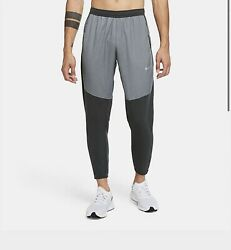 Nike Therma Repel Reflective Essential Running Pants Mens Size Xl Cu5518-084 80
