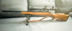 Tanaka M40a1 U.s.m.c. Airsoft Spring Rifle Wood Stock Version Discontinued