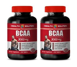 Pre Workout For Weight Loss - Bcaa 3000 Mg - Bcaa Train And Recover 2b