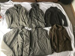 Orc Industries Pcu Collection Lot Nsw Sf, Read Full Description.