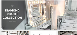 Mirrored Furniture Online Business Can operate anywhere in the world